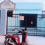 Cho thuê nhà mặt tiền 5x50 Đường Kinh Rau Râm Gần cầu xáng Bình Chánh LH Ms Thúy An