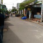 Chính chủ bán đất thổ cư 100%, căn góc, DT đẹp 5x20, trung tâm quận Bình Tân