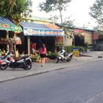 Đất thổ cư, mt đường Trần Văn Giàu, Bình Chánh, liền kề aeon Bình Tân, 5x25, mt trước nhà 20m