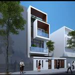 Bán nhà MT 4 lầu Nguyễn Trãi gần vòng xoay Q.1, thu nhập 120tr .