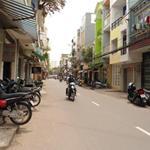 Bán nhà HXH 6m, Cách MT Nguyễn Thái Bình 15m, P.4,Tân Bình, DT: 4 x 18m, 3 lầu,  10.7 tỷ