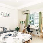 Cho thuê phòng Có nội thất Ngay mặt tiền đường Bạch Đằng Q Tân Bình giá 3,5tr/tháng