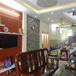 Bán nhà mặt tiền Nguyễn Sơn Hà, P5, Quận 3. DT: 8x17m, hầm, 7 lầu - Giá: 35 tỷ.