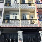 Bán nhà hẻm 1419 Lê Văn Lương, 3.2x13m, 1 trệt 2 lầu, sân thượng, hẻm 6m, 2.1 tỷ