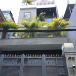 Bán nhà đường Nguyễn Cảnh Dị, Phường 4, Tân Bình, 4x14m, 4 lầu, 9.7 tỷ