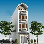 Bán nhà Mặt tiền Nguyễn Thiệp, Gần Nguyễn Huệ 4x17m, thương lượng trực tiếp chủ
