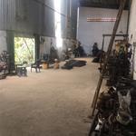 Cho thuê 350m2 kho xưởng mặt tiền đường Thanh Niên Bình Chánh LH Mr Nhã 0909276011