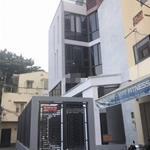 Cho thuê mặt bằng mới xây làm văn phòng ngay trung tâm Nguyễn Trãi Q5 LH Mr Long
