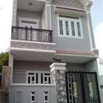 Chính Chủ Bán nhà mới xây 1 trệt 1 lầu 90m2 Mặt Tiền Võ Văn Vân sổ riêng giá 1.2 tỷ