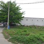 Bán đất thổ cư Trần Văn Giàu, khu dân cư đông đúc 125m2 giá 800 triệu , sổ hồng riêng