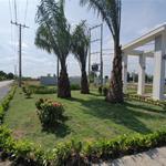 Bán đất gần Chợ Mỹ Hạnh Nam,tỉnh  lộ 824,Đức Hòa.Giá từ 550tr đến 650tr, LH: 0904537947