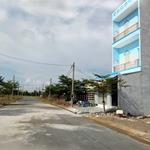 Bán 5 lô đất thổ cư 100% xã Quy Đức Bình Chánh, gần UBND, sổ hồng riêng, sang tên ngay