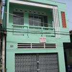Bán nhà 5x19 ngay MT TL 10, Gần Chợ Bình Chánh giá 1,3 tỷ SHR, LH 0902751505