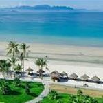 Sở hữu căn nhà thứ hai tại Sentosa Villas chỉ 1,1 tỷ 100% biệt thự view biển LH0939557484