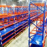 Chuỗi Kho Nhỏ Lớn Có Ô Kệ Chứa Hàng Sỉ Lẻ Thực Phẩm Chức Năng TMĐT Drop Shipping Warehouse Service