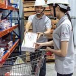 Chuối Kho Lớn Nhỏ Tại HCM Có Ô Kệ Để Hàng Sỉ Lẻ TPCN TMĐT Drop Shipping Warehouse Service