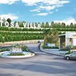 Sentosa Villa - Mũi Né Phan Thiết - thủ đô của vùng đất biển, giá chỉ từ 8tr/m2