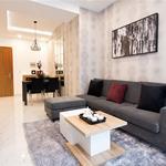 Bán nhà 2 mặt tiền Hiệp Nhất - Tự Lập, P4, Tân Bình, DT: 6x20m, 3 lầu mới, giá 15 tỷ TL
