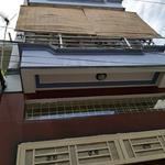 Bán nhà đường Nhất Chi Mai p13, TB, Giá 6.5 tỷ, tặng nội thất cao cấp