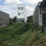Bán đất thổ cư chính chủ 5x24 Bình Chánh giá 850 triệu có sổ hồng đường 15m.