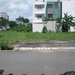Cần bán gấp 2 lô đất diện tích 5x20m gần ngay cầu Xáng, Bình Chánh, 800 triệu, SỔ HỒNG RIÊNG