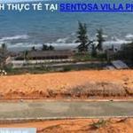 Sở hữu căn nhà thứ hai tại Sentosa Villas chỉ 1,1 tỷ 100% biệt thự view biển.