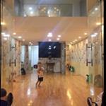 Cho thuê mặt bằng kinh doanh 4x15 và tầng ở mặt tiền đường số 41 P6 Q4 LH Mr Vinh