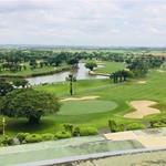Bán đất biệt thự sân Golf 240m2, view sông đẹp, thành phố Biên Hòa. Gọi 0906856815