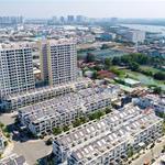 Chính chủ bán căn nhà phố Jamona Golden Silk Quận 7 -  5X19, 1 trệt 3 lầu, Nhà mới 100%