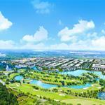 Bán đất biệt thự sân Golf 240m2, view sông tuyệt đẹp, thành phố Biên Hòa.LH 0906856815