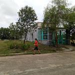 Cần bán nhanh lô đất 600m2 gần trường cấp 2, dân cư đông,điện nước có sẵn,xây dựng ở được ngay