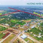 Mở bán Đất sổ đỏ Phường 5 Thành phố vĩnh long Gía 850 triệu/lô LH:0909686046 CK 3-18%
