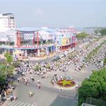 Đất sổ đỏ Thành phố vĩnh long Gía 850 triệu/ lô xây dựng tự do LH:0909686046 CK 3-18%