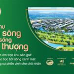 Bán đất biệt thự sân Golf 240m2,view sông tuyệt đẹp,thành phố Biên Hòa.Liên hệ 0906856815
