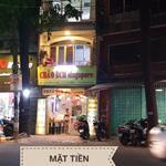 MT Nguyễn Thái Bình, Q. TB giá dưới 7 tỷ, KC 3 tầng có NỞ HẬU, tiện kd mua bán