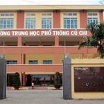 Nhà còn hai lô đất đường Hương lộ 2( tỉnh lộ 2) Thị trấn Củ Chi, Sổ Hồng Riêng