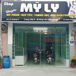 Bán nhà mặt tiền gần chợ Sáng Tân Phú Trung, Củ Chi, Hồ Chí Minh