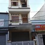 Cho thuê nhà 3 lầu 225m2 mặt tiền đường Số 10 P Bình Hưng Hòa B Q Bình Tân LH Mr Định