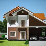 Cần bán nhà góc 2 MT đường Kỳ Đồng, Q3, DT 20m x 33m.