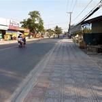 Chính chủ bán lô đất 300m2 mặt tiền đường bên KCN Nhật - Hàn giá 640tr/nền, TC, SH tiện buôn bán