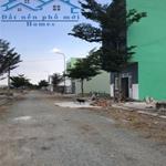 925 triệu - đất thổ cư bến xe Miền Tây mới - Bình Chánh, xây dựng tự do - sổ hồng nhậnngay