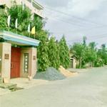 bán khu trọ mới 53 phòng gần cầu Giao Khẩu Hà Huy Giáp Q12