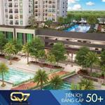 Bán căn góc căn hộ Q7 gần khu Phú Mỹ Hưng giá 2.050 tỷ/69m2. Liên hệ chính chủ 0906856815