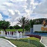 Bán nhanh nền nhà phố liền kề 95m2 ( 5x19m) đối diện công viên ngay KĐT Biên Hòa New City