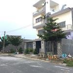 Đất thổ cư - 100n2 - Giá 850tr - Sổ riêng - Ấp 6,  xã Phạm Văn Hai - Bình Chánh