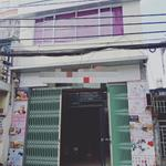 Cho thuê nhà 1 lầu hẻm xe tải gần Chợ Sơn Kỳ Đường Đỗ Nhuận Q Tân Phú giá 11tr/tháng