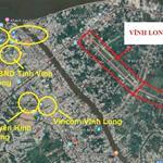 VĨNH LONG NEW TOWN, 850TR/NỀN, NGAY TRUNG TÂM TP