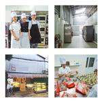 cần sang xưởng sx bánh gấp,đầu tư 3tỉ sang 290 triệu,T.Lượng,H.Hồng