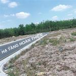 CHỈ 620 TRIỆU SỞ HỮU NGAY ĐẤT NỀN NGAY SBQT LONG THÀNH, LIỀN KỀ KCN NHẬT BẢN, SHR THỔ CƯ 100%