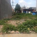 Bán đất thổ cư gần chợ Bà Lát 5x25 giá 1.3 tỷ sổ hồng riêng thuộc Bình Chánh